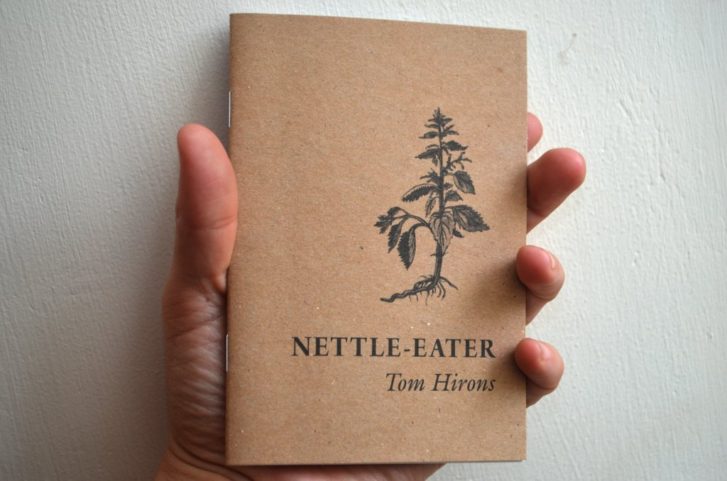 Nettle-Eater, published March 2018